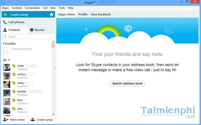 download Skype Portable
