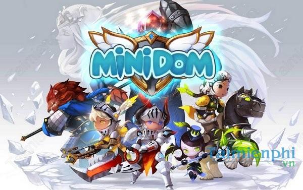 Minidom