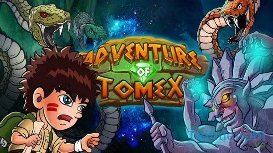 Adventure of Tomex