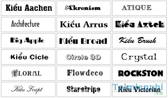 Font -Unicode