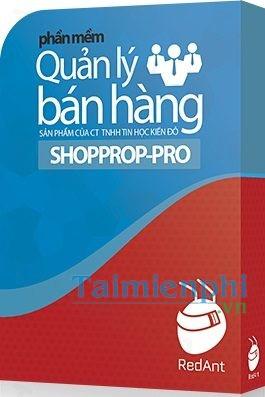 Shoppro P Pro