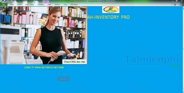 AH Inventory Pro