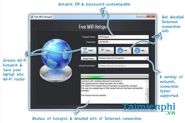 download free wifi hotspot