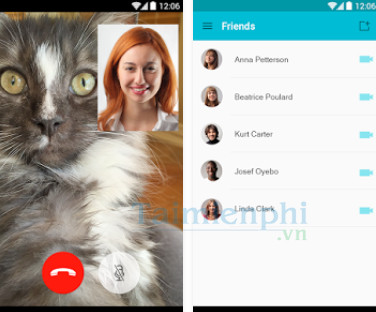 download video chat for facebook