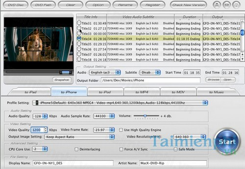 download macx iphone dvd ripper