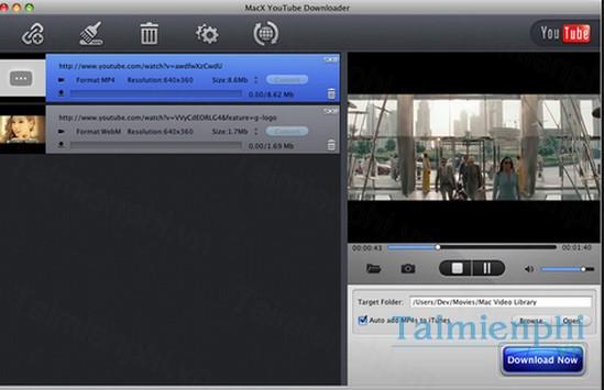download macx youtube downloader