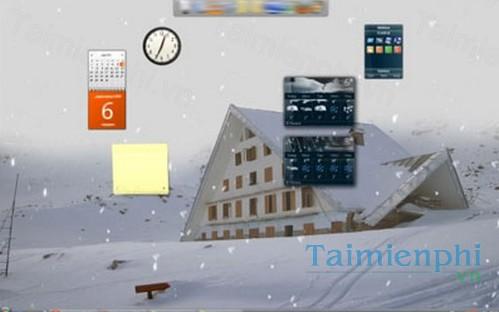 download marto desktop snow