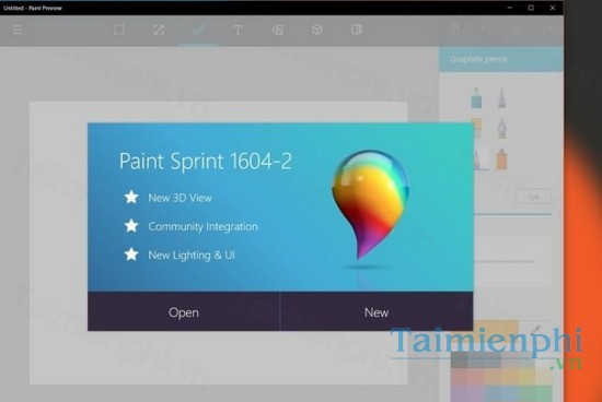 download paint preview