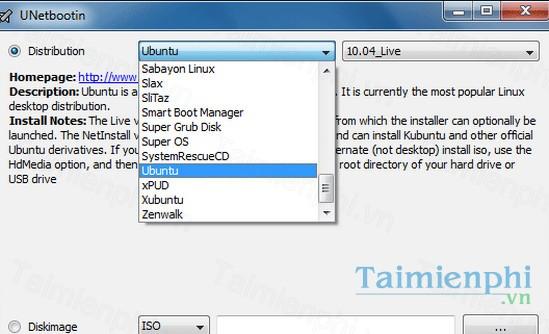 download unetbootin