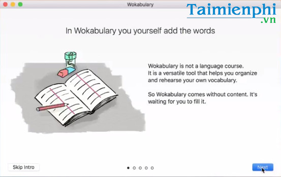 download wokabulary