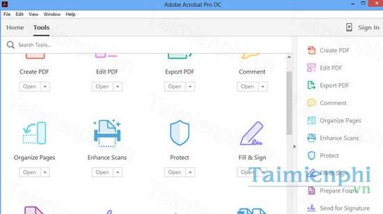 download adobe acrobat pro dc