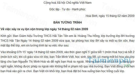 download ban tuong trinh cua hoc sinh