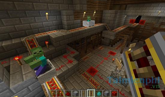 Download Minecraft Education Edition cho Windows 10 - Phiên bản game M