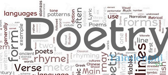 download poetry