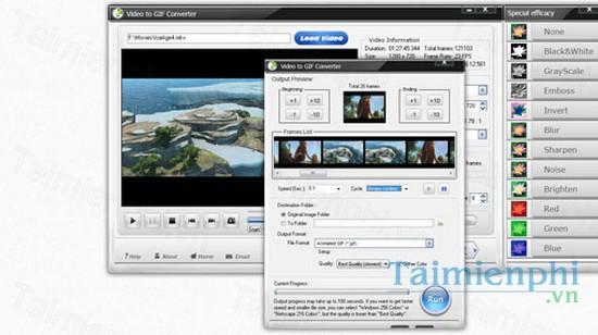 download wonderfox video to gif converter