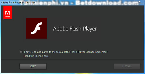 download flash player 24