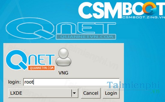 download cms boot