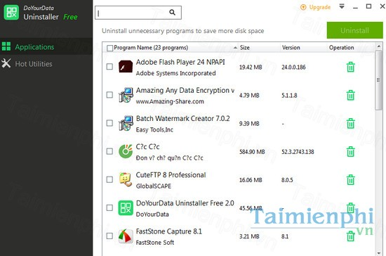 download doyourdata uninstaller