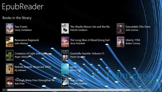 download epubreader