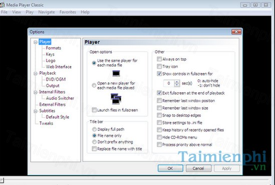 media player 12.7 download