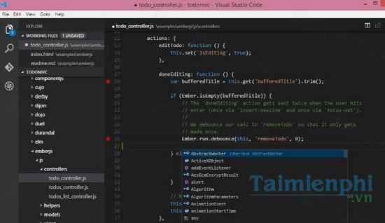 download microsoft visual studio code