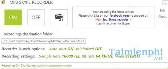 download mp3 skype recorder