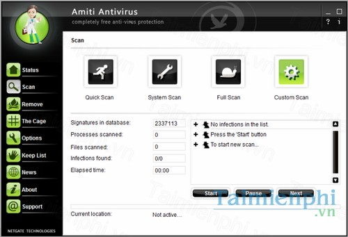 download amiti antivirus