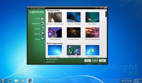 download logonstudio