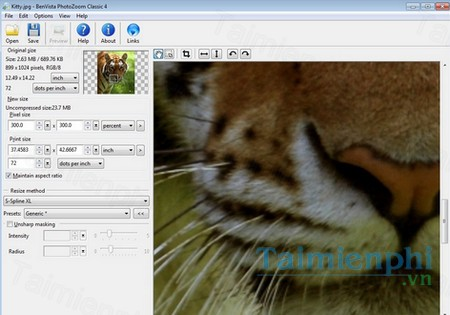 download photozoom classic