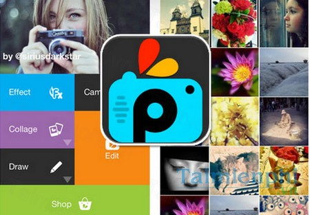 Download PicsArt - Photo Studio - Chỉnh sửa ảnh, làm ảnh tan