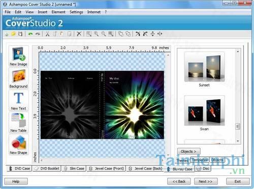 download ashampoo cover studio