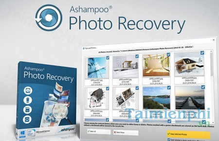download ashampoo photo recovery