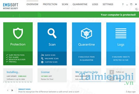 download emsisoft internet security