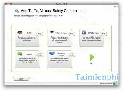 download tomtom home