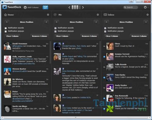 download tweetdeck
