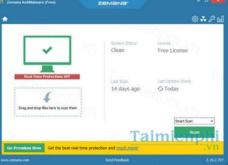 download zemana antimalware free