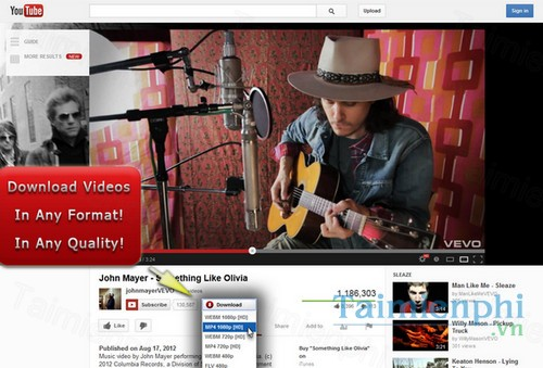 download 1 click youtube downloader