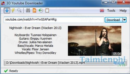 download 3d youtube downloader