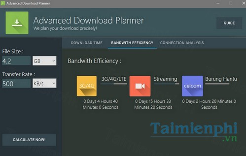 download advanced download planner