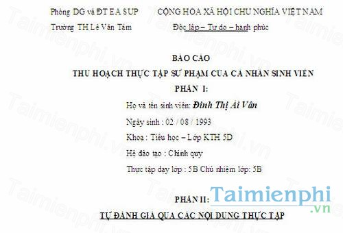 download bao cao thuc tap su pham