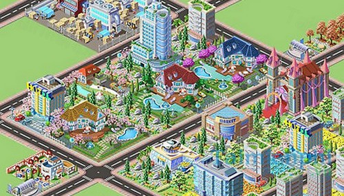 download dream city