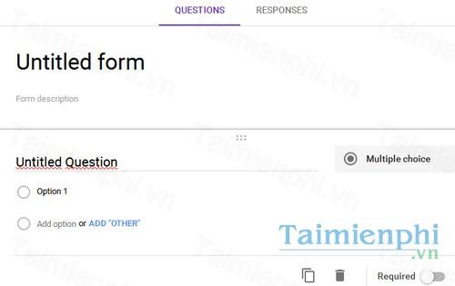 download google form