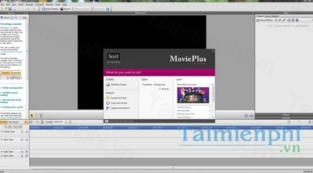 download movie plus starter edition