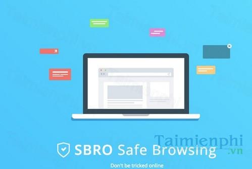 download sbro safe browsing