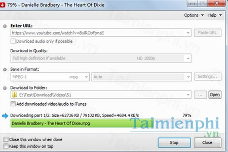 download yt downloader