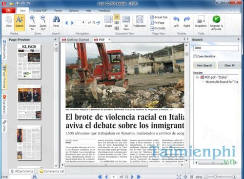 download soda 3d pdf reader cho mac