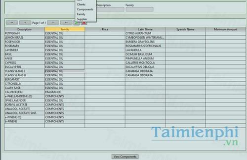download barrels essence manager