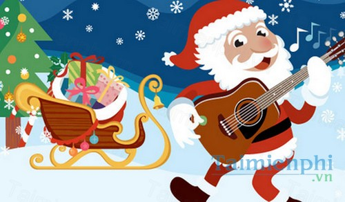 download christmas sing along