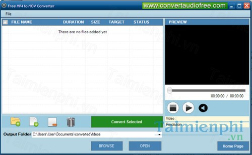 tmp file converter free download