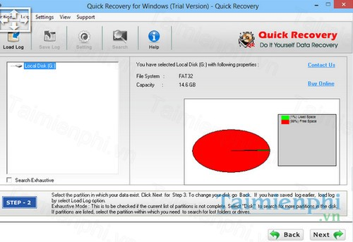 download quick recovery